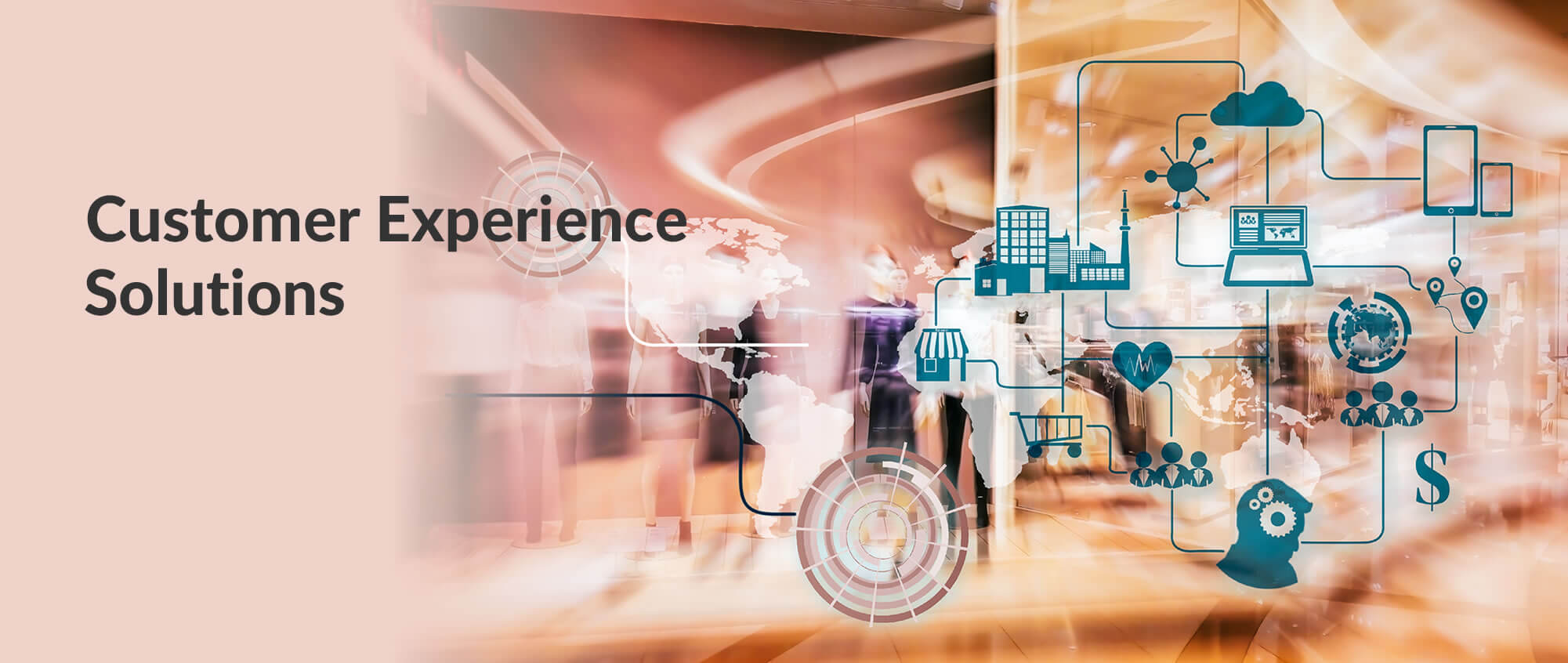 Customer Experience Solution