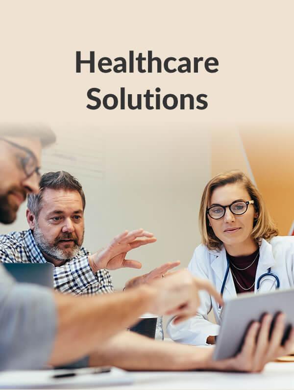 Healthcare Solution
